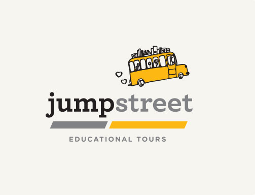 Jumpstreet Tours Logo